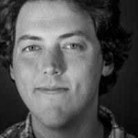 Profile picture of Aaron Garrett
