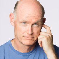Profile picture of Mark McCracken