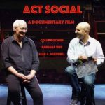 Community logo of Act Social: Improvisers Healing the Divide