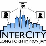 Community logo of InterCity Improv