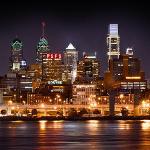 Community logo of Philadelphia Improvisers